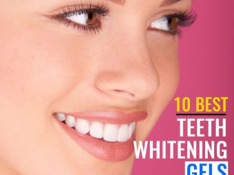 10 Best Teeth Whitening Gels
