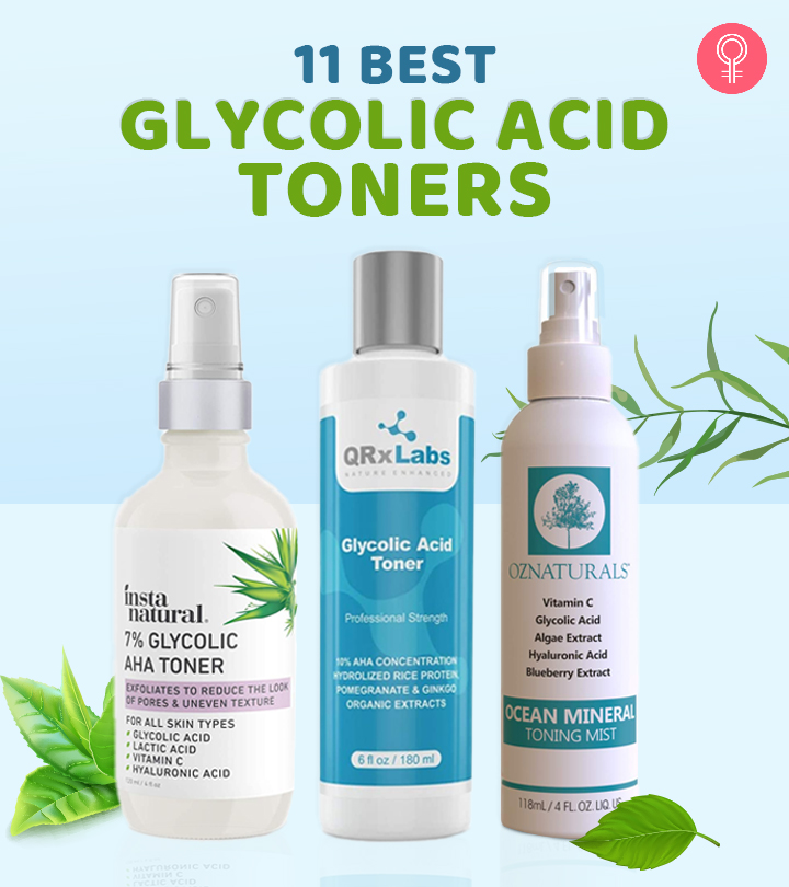 11 Best Glycolic Acid Toners Of 2020