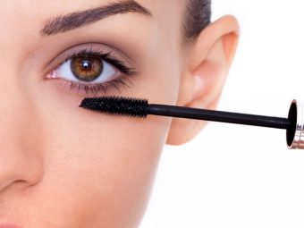 11 Best Mascaras For Bottom Lashes