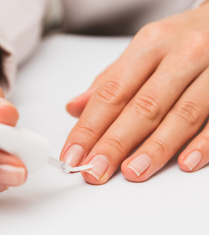 11 Best Nail Strengtheners
