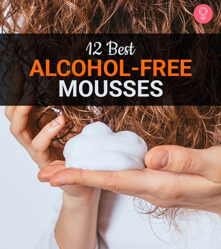 12 Best Alcohol-Free Mousses