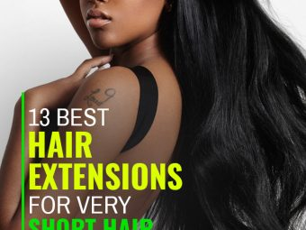13 Best Extensions For Very Short Hair