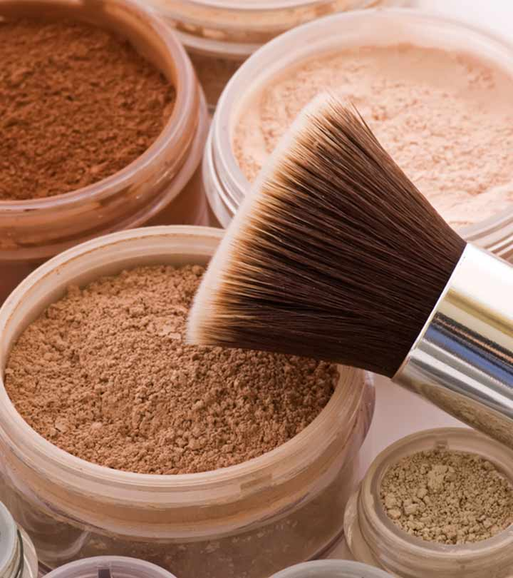 13 Best Kabuki Brushes For A Flawless Makeup Look!