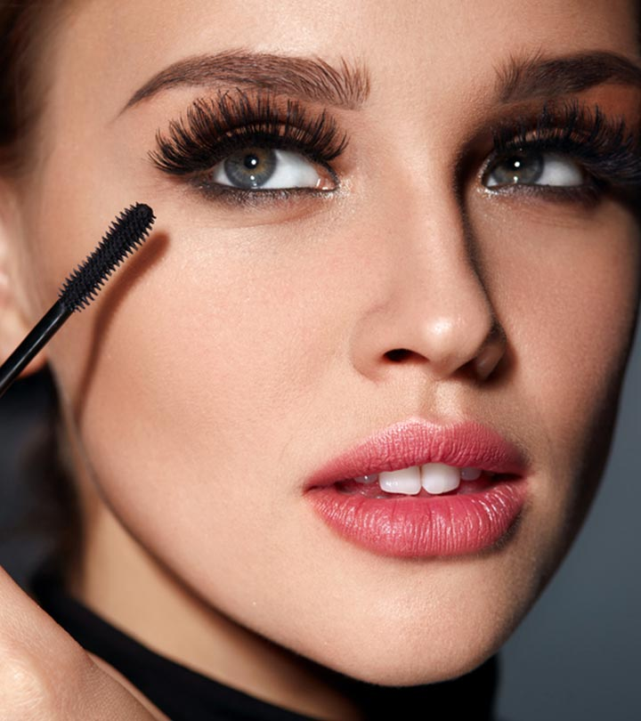 13 Best Korean Mascaras Of 2020 For Beautiful And Long Lashes