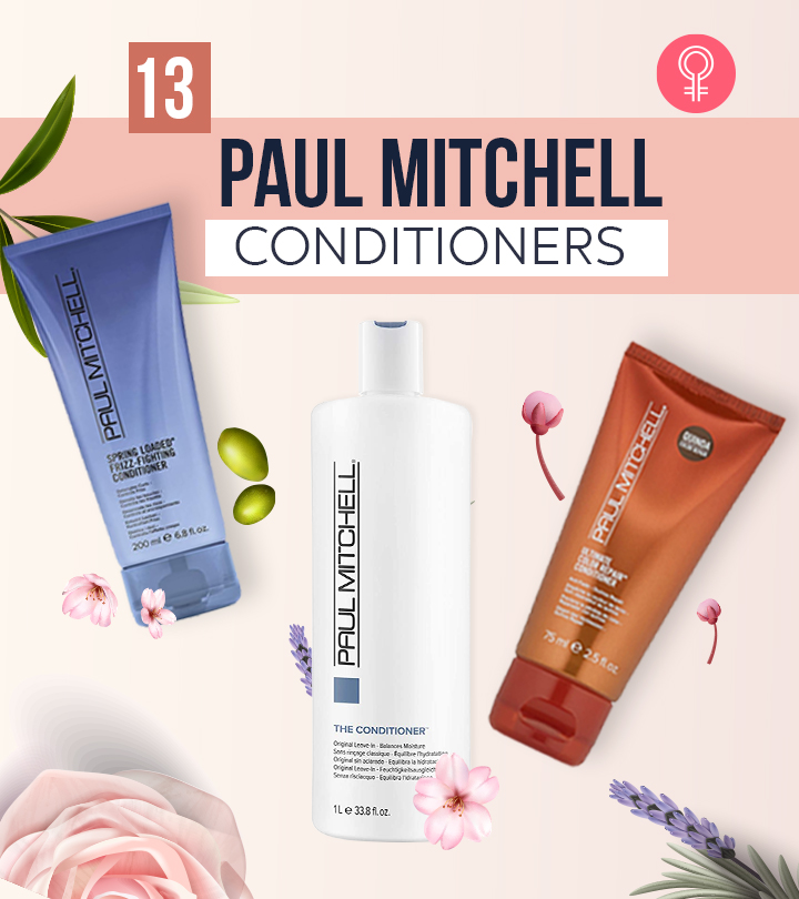 13 Best Paul Mitchell Conditioners