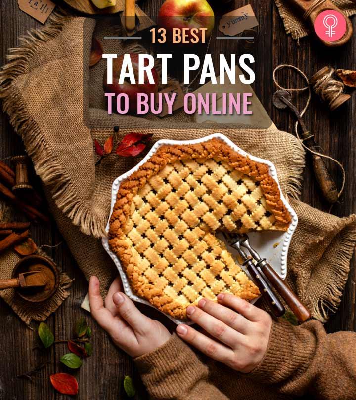 13 Best Tart Pans To Buy Online In 2020