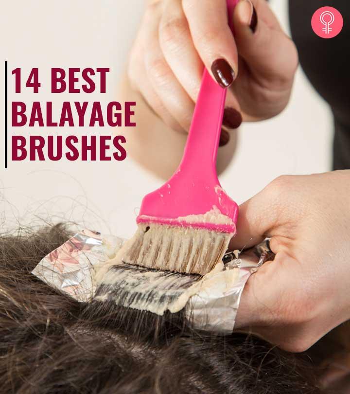 14 Best Balayage Brushes