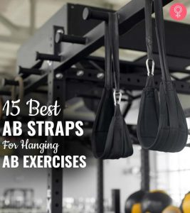 15 Best Ab Straps For Hanging Ab Exercises