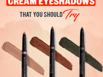 15 Best Cream Eyeshadows That You Should Try In 2021