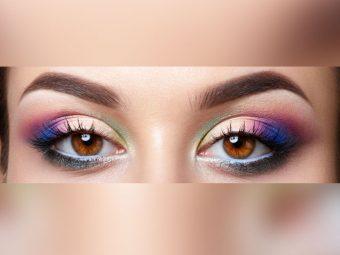15 Best Eyeshadow Palettes For Brown Eyes Of 2020