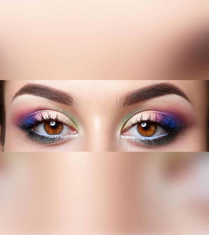 15 Best Eyeshadow Palettes For Brown Eyes of 2021