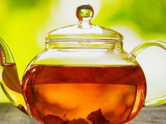 15 Best Glass Teapots – 2020
