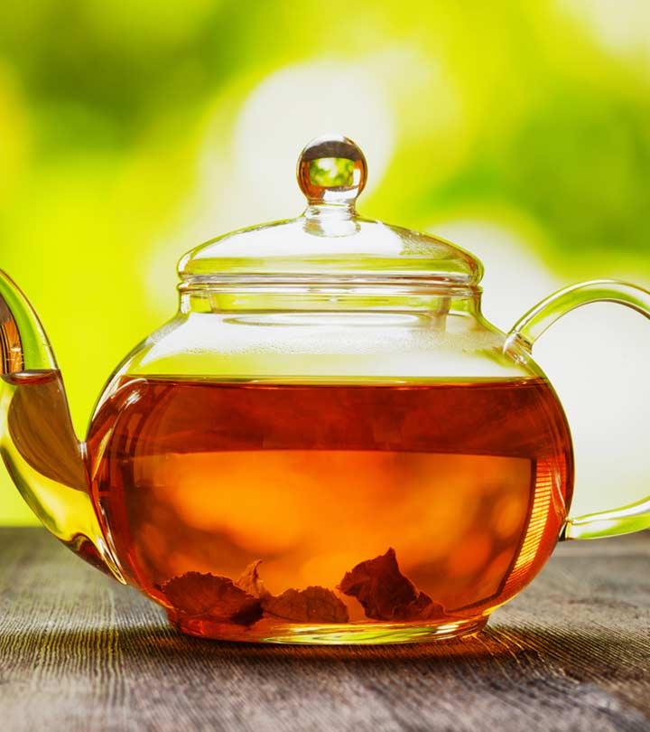 15 Best Glass Teapots – 2021