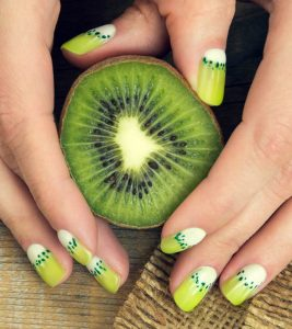 15 Best Green Nail Polish Colors For Every Skin Tone This 2020