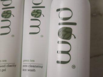 Plum Green Tea Face Care – Full Set pic 1-Decent kit for full face regime-By shilpamittal