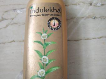 Indulekha Bringha Hair Cleanser -Natural hair cleanser-By shilpamittal