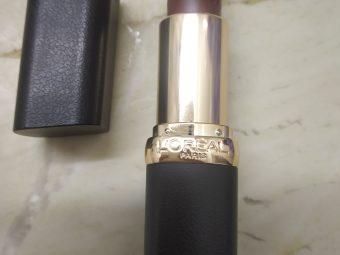L'Oreal Paris Color Riche Matte Addiction Lipstick pic 1-Wonderful lipstick-By shilpamittal