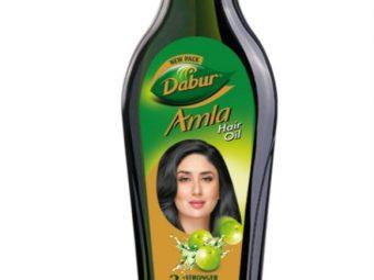 Dabur Amla Hair Oil -Old is gold-By akum