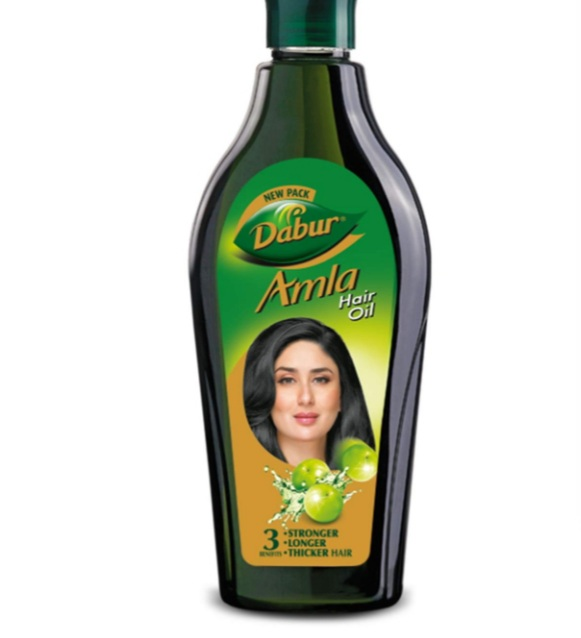 Dabur Amla Hair Oil-Old is gold-By akum