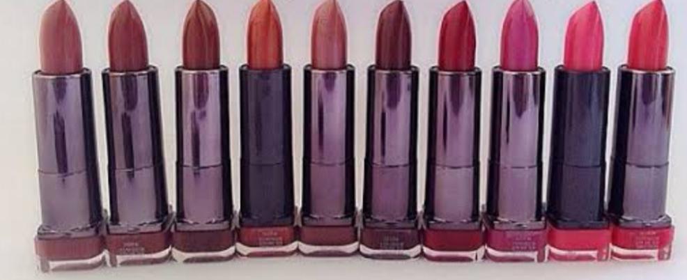 Covergirl Lip Perfection Lipstick-Smudge Proof Lipstick-By supremesparkle-2