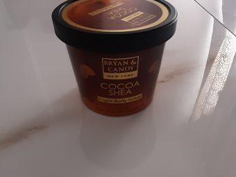 Bryan & Candy New York Cocoa Shea Sugar Body Scrub -Good for dead skins-By akum