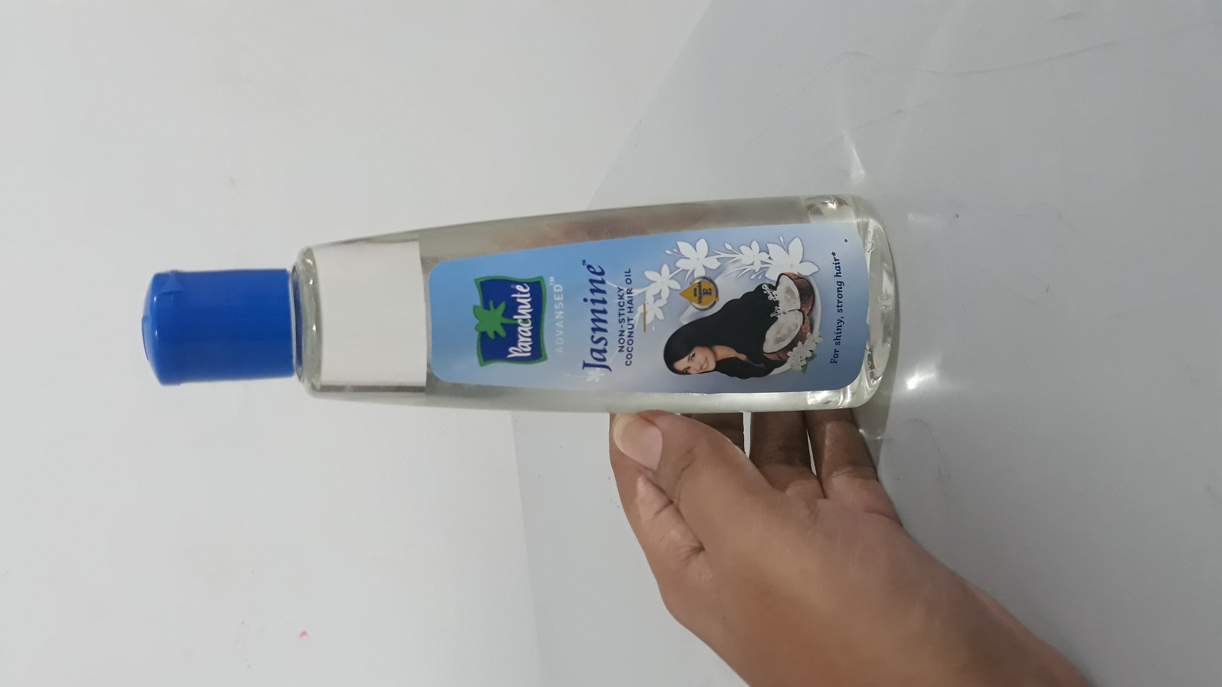 Parachute Advansed Jasmine Hair Oil-Superb in this price- just aroma could be milder-By Varsha-1