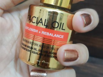 StBotanica Pure Radiance Facial Oil pic 4-Super amazing product!!-By glitterlife_diksha