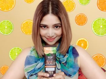 WOW Skin Science Brightening Vitamin C Face Wash pic 2-Very Refreshing Feeling Just After One Wash-By mahekhanitha
