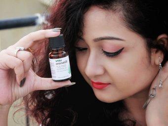 Vasu Aromatics Tea Tree Essential Oil pic 1-Very Much Effective!-By debolina_sen