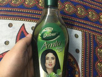 Dabur Amla Hair Oil -Amazing Hair Oil-By priya_sachdeva
