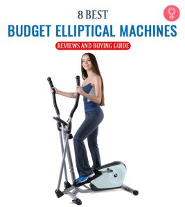 8 Best Budget Elliptical Machines – Reviews And Buying Guide