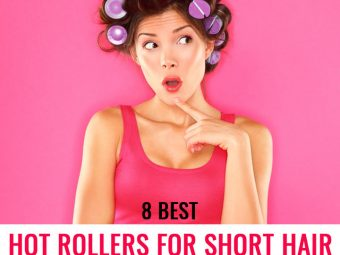 8 Best Hot Rollers For Short Hair