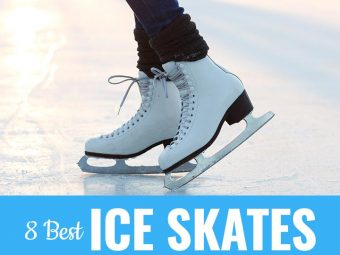 8 Best Ice Skates – Reviews