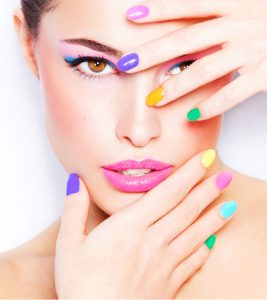 9 Best Nail Colors For Short Nails