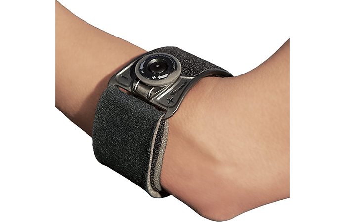 Ace Brand Custom Dial Elbow Strap