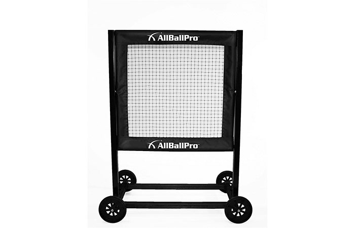 All Ball Pro Sports Rebounder