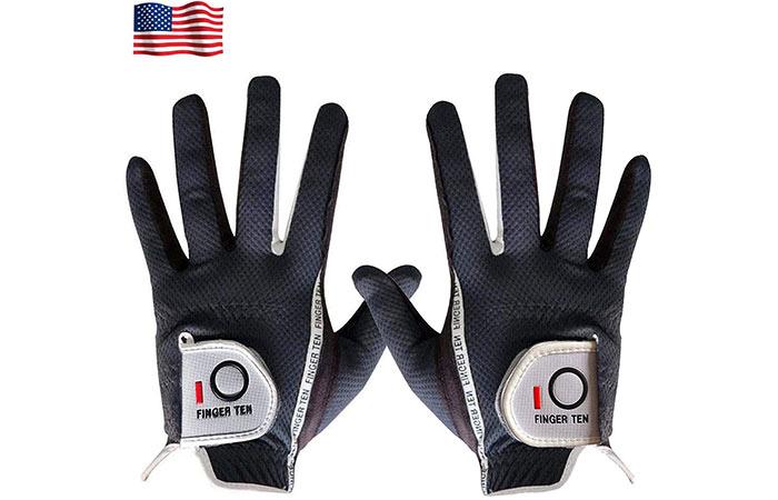 Amy Sport Golf Gloves