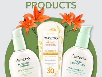 Aveeno Products You Can Try