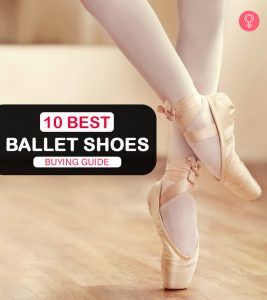 10 Best Ballet Shoes Of 2020 And A Buying Guide