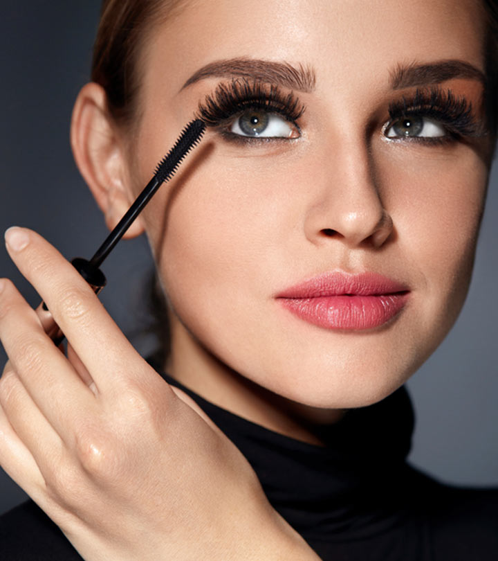 11 Best Conditioning Mascaras That Make Your Eyelashes Grow