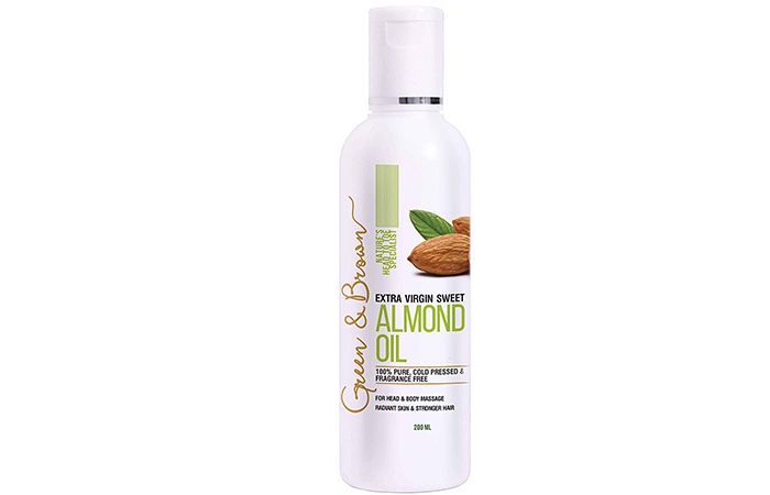 Best Almond Oil For Hair Growth In Hindi