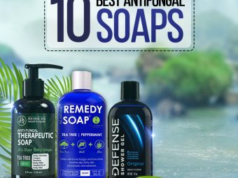 Best Antifungal Soaps To Buy Online