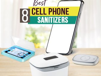 Best Cell Phone Sanitizers