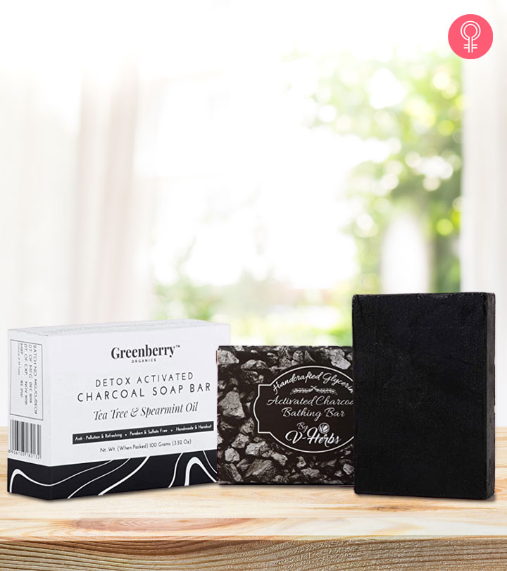Best Charcoal Soaps In Hindi