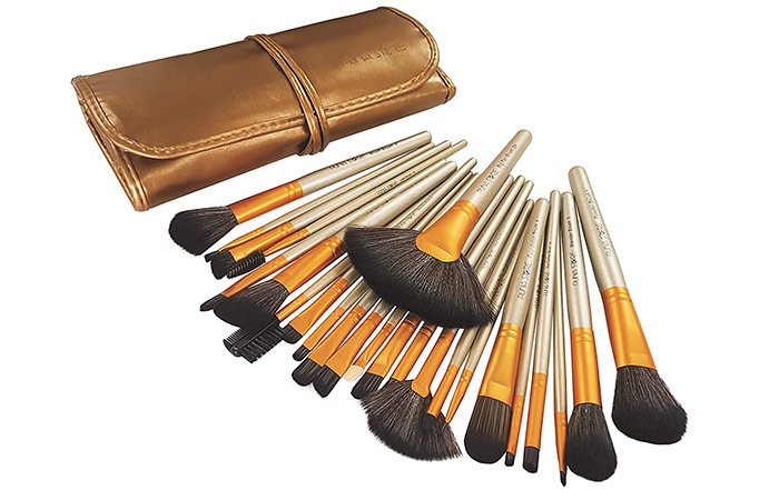 Best Makeup Brushes in Hindi