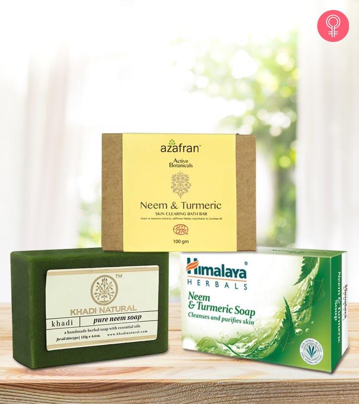 Best Neem Soap Names In Hindi