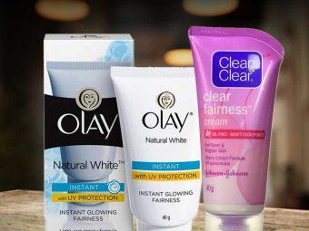 Best Skin Whitening Cream for Oily Skin In Hindi
