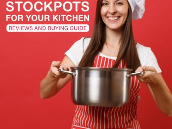 Best Stockpots For Your Kitchen