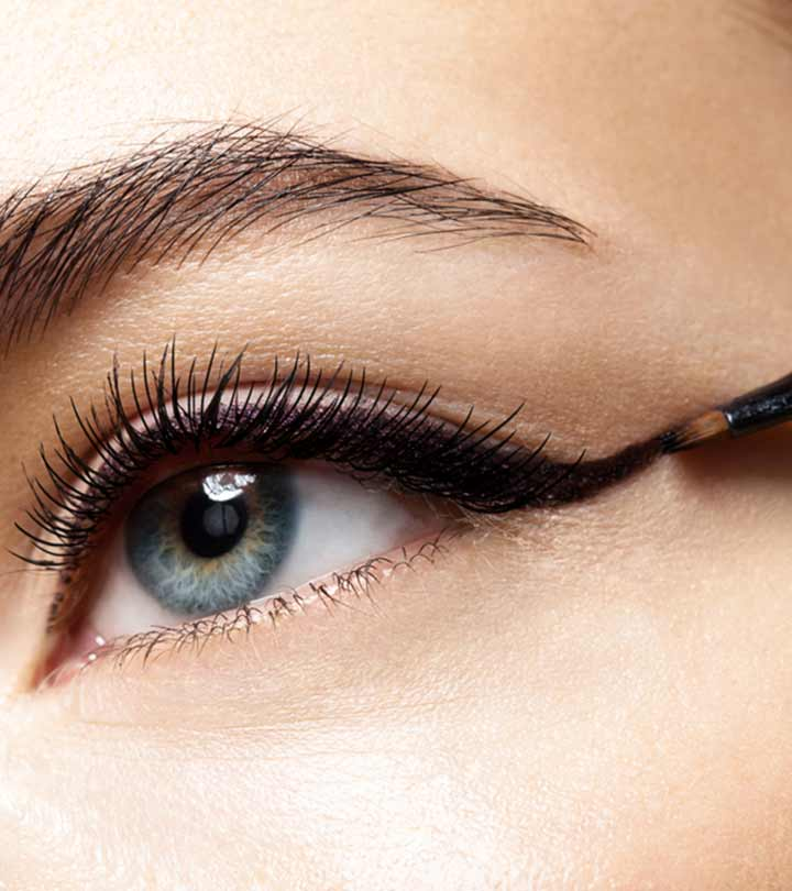 Best Waterproof Eyeliners in Hindi