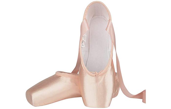 Bezioner Ballet Pointe Shoes